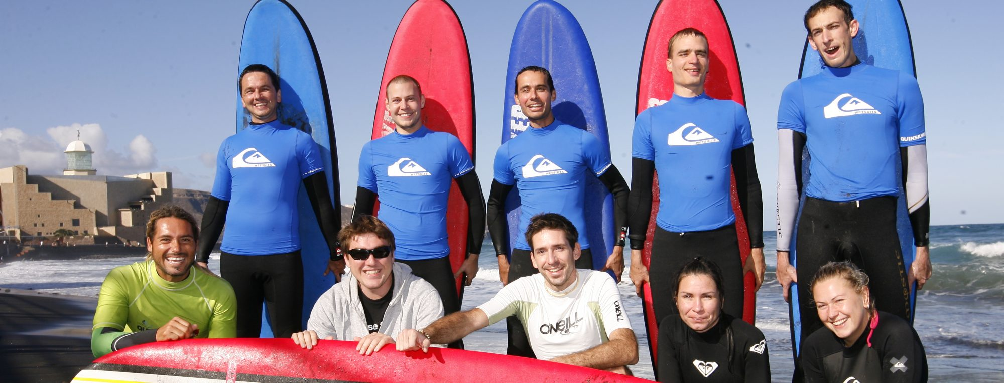 Slovak Surfing Association